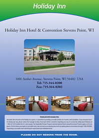 Holiday Inn Sample