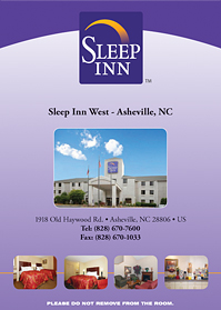Sleep Inn Sample